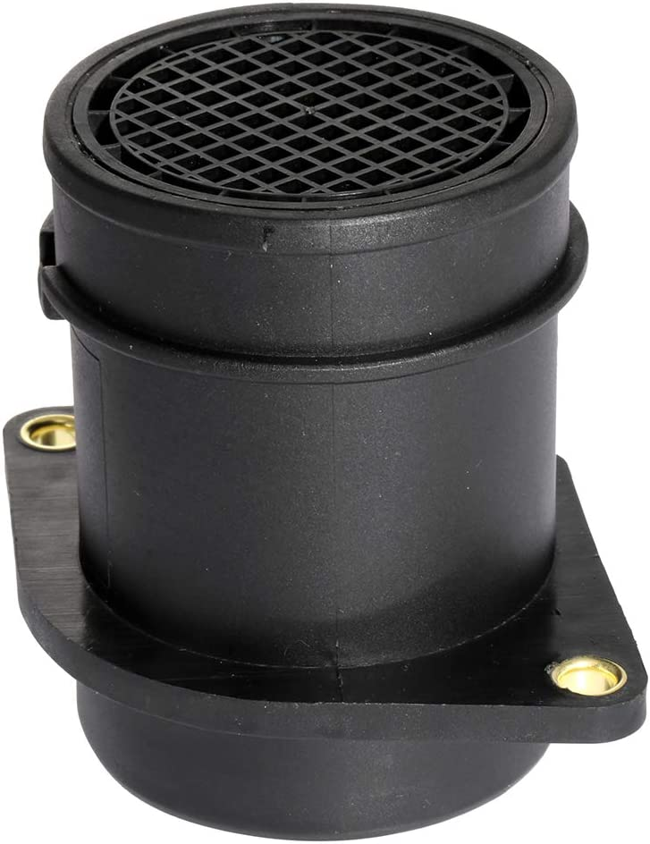 SELEAD Mass Air Flow Sensor 06A906461L-Z Replacement fit for 2000-2006 Audi A4 1.8L 2001-2005 Audi A4 Quattro 1.8L 2001-2006 Audi TT Quattro 1.8L 2001-2004 Volkswagen Beetle 1.8L