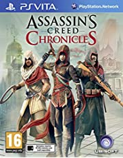Assassins Creed Chronicles (Playstation Vita)