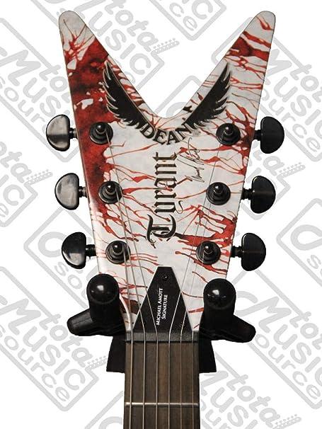 Dean Guitars Michael Amott guitarra eléctrica, tirano X ...
