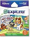 Leapfrog Explorer Learning Game Pet Pals 2 Works With Leappad Leapster Explorer from LeapFrog