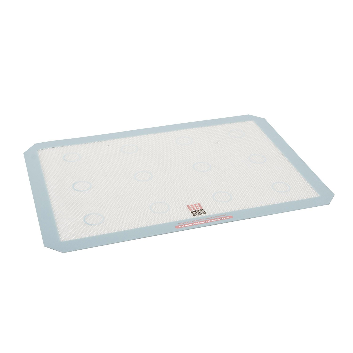 Sweet Creations High-Temp Silicone Oven Baking Mat