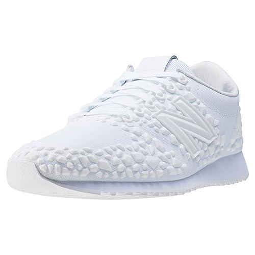 Zapatillas New Balance WL420 DFQ 36 Blanco: Amazon.es: Zapatos y complementos