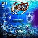 Blake's 7 - 1.3 Drones Audiobook by Marc Platt Narrated by Gareth Thomas, Paul Darrow, Michael Keating, Jan Chappell, Sally Knyvette, Alistair Lock