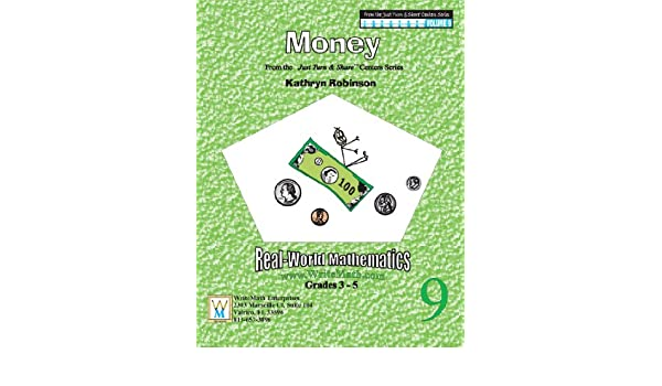 Counting Number worksheets math and money worksheets : Teaching Money Worksheets | 3rd, 4th, 5th Grade Math (Just Turn ...