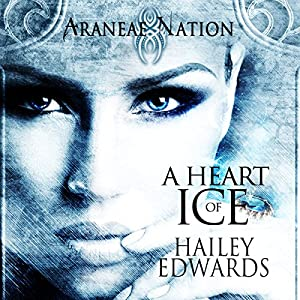 A Heart of Ice Audiobook