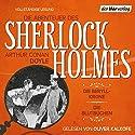 Die Beryll-Krone / Die Blutbuchen (Die Abenteuer des Sherlock Holmes) Hörbuch von Sir Arthur Conan Doyle Gesprochen von: Oliver Kalkofe