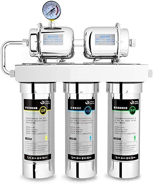 Sistema De Filtración De Agua Potable De Ultrafiltración De 5 ...