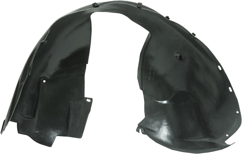 URO Parts 30655665 Left Inner Fender Liner