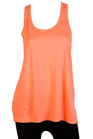 bb547f72ea267 Women s Stylish Scoop Neck Tank Top at Amazon Women s Clothing store