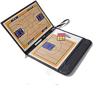 Top Grade Collective Coaching pliable marqueurs tableau basket-ball Sport Tableau de stratégie entraîneurs Tactic fichier xichengshidai