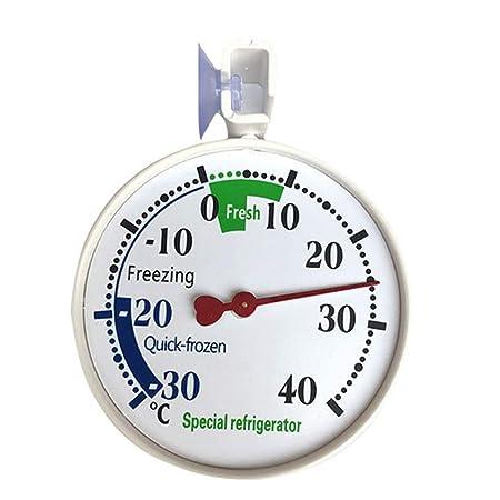dv Useful Home Factory Termómetro Colgante para frigorífico ...