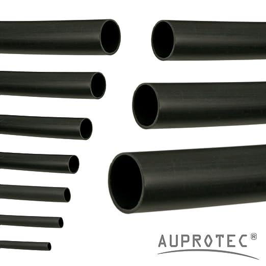 2 opinioni per Auprotec® 5 10 20 o 50 m Tubo Isolante PVC Guaina Flessibile Protettiva di Cavo