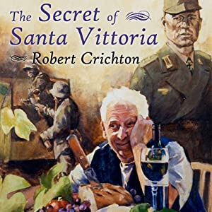 The Secret of Santa Vittoria Audiobook