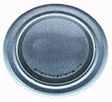 Microwave Glass Turntable Plate ( 9 5/8'' Dia ) ( 3390W1A035 )