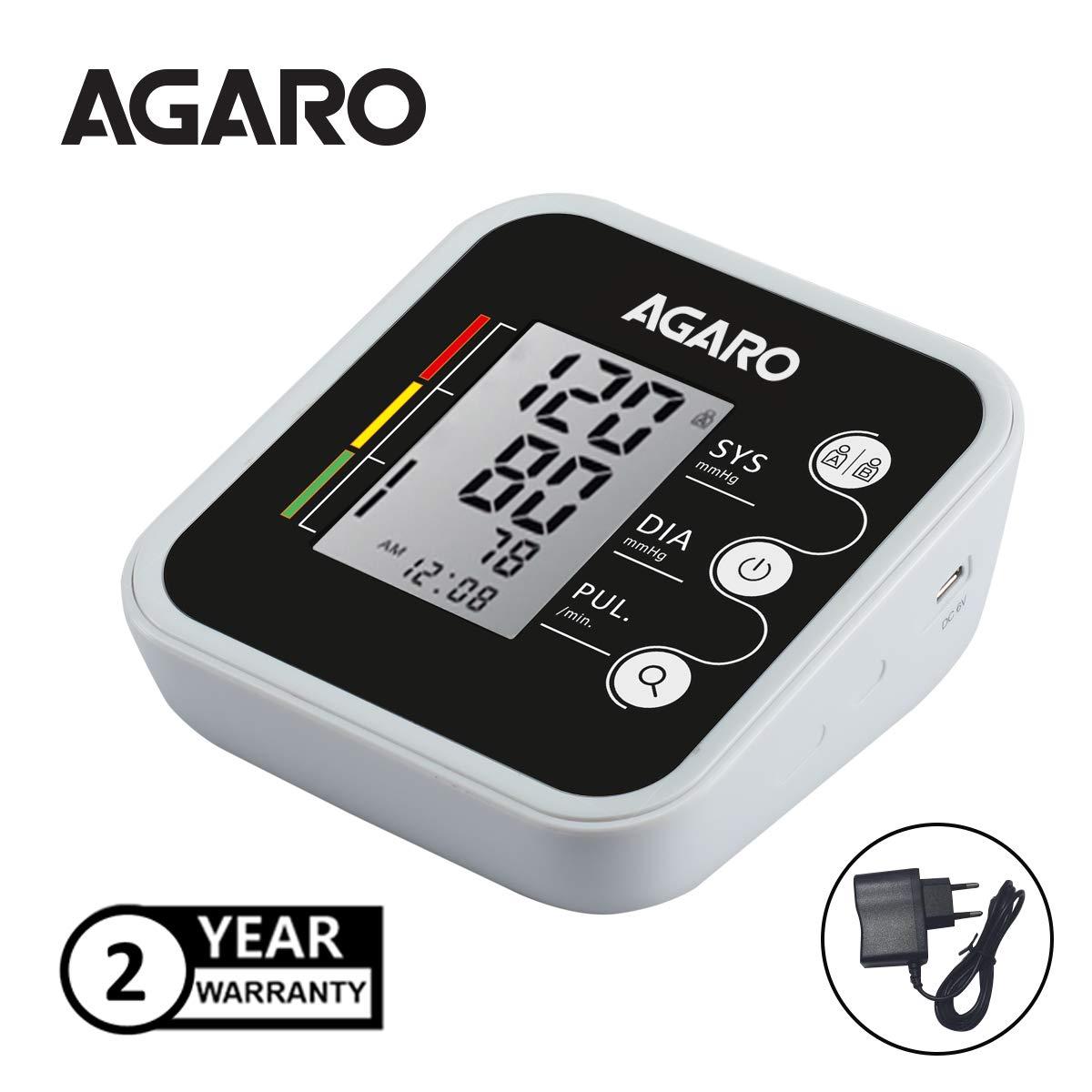 AGARO BP-501A
