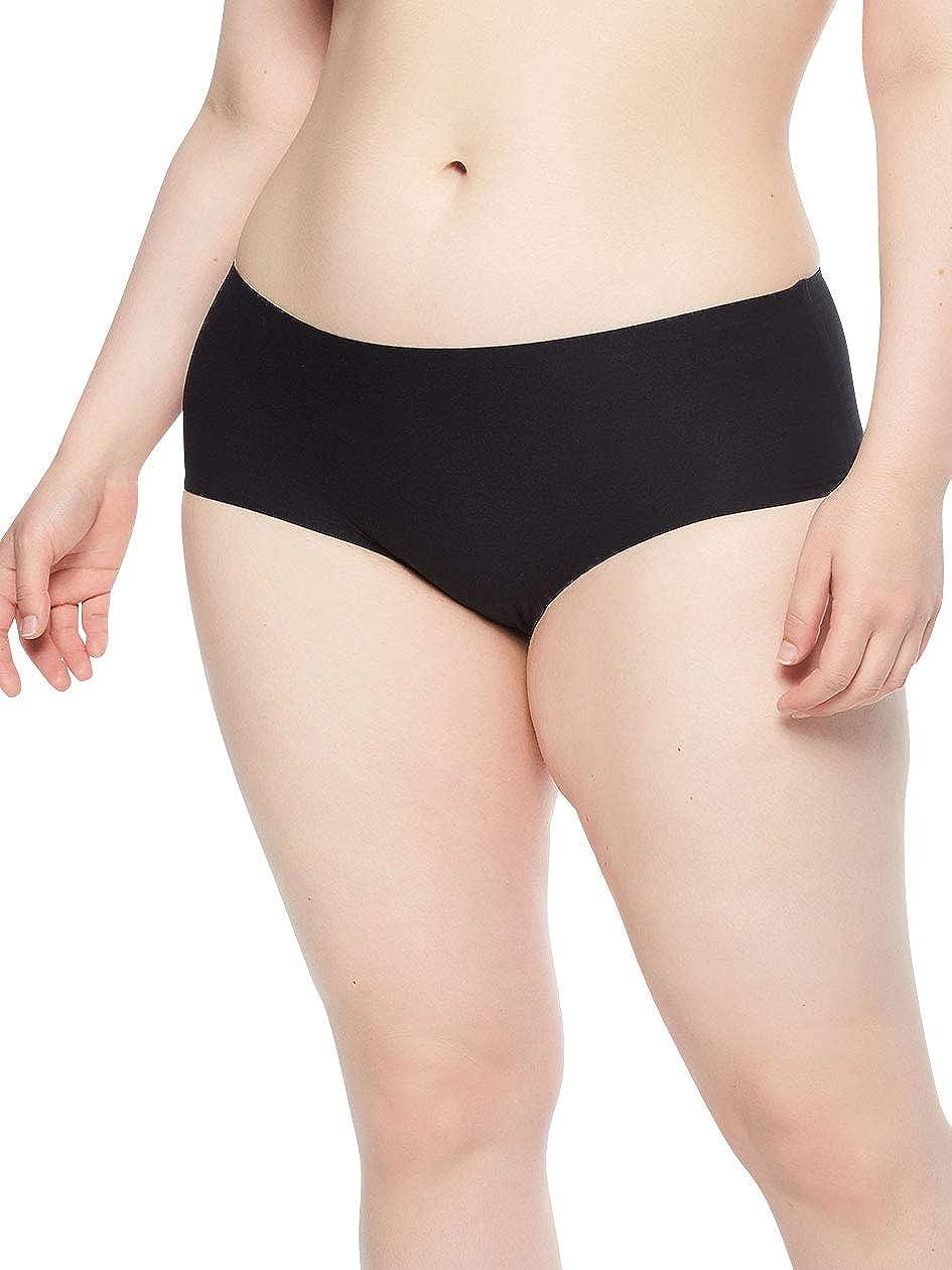 invisible taille Unique 36-44 CHANTELLE Femmes Slip-Doux en toute transparence