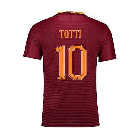 17 Local La Camiseta Totti 2016 Roma De Temporada As TwwnE05q