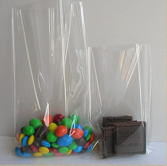 2x3 Inch Soap Candle Cookie Tozz Pro 200 Pcs 2x3 Inch Clear Resealable Cello // Cellophane Bags Good for Bakery