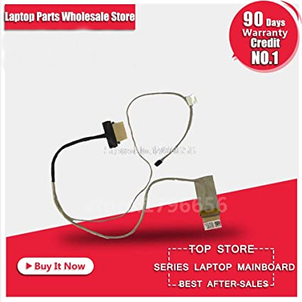 03b1dbaff2f9 Amazon.com: Connectors New Laptop LCD Screen Video Cable for ASUS ...