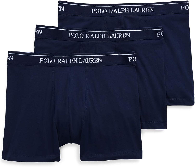 Uomo Pacco da 3 POLO RALPH LAUREN Pantaloncini