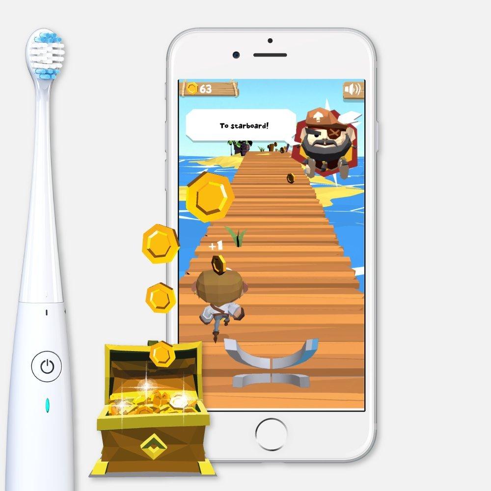 Kolibree Bluetooth intelligente Zahnbürste 5