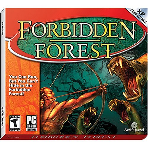 Forbidden Forest
