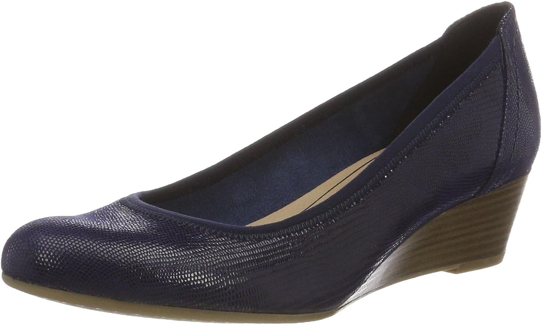 Tamaris 22320, Zapatos de Tacón para Mujer