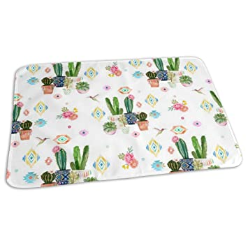 Baby Reusable Diaper Changing Pad ... - Amazon.com