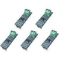 ARCELI Módulo de Desarrollo 5PCS 5V MAX485 /