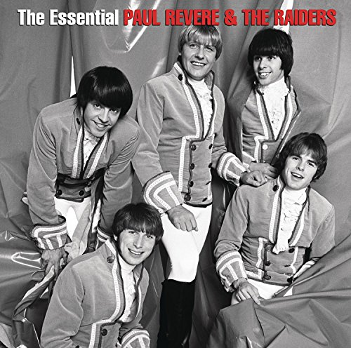 Paul Revere and The Raiders - Legend Of Paul Revere (2 Of 2) - Zortam Music