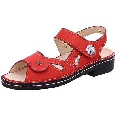 Finn Comfort Costa Damenschuhe Sandale bequemlose Einlage