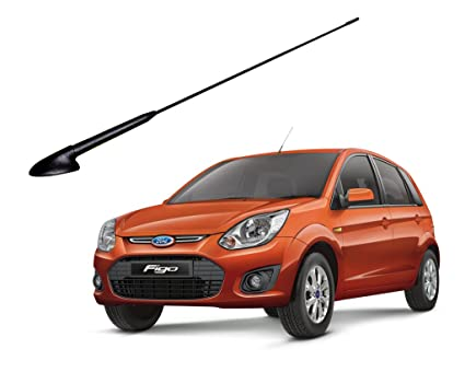 Autopearl Car Replacement Audio Roof Antenna For Ford Figo Amazon