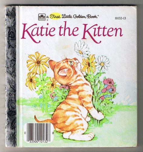 Image result for Katie the Kitten