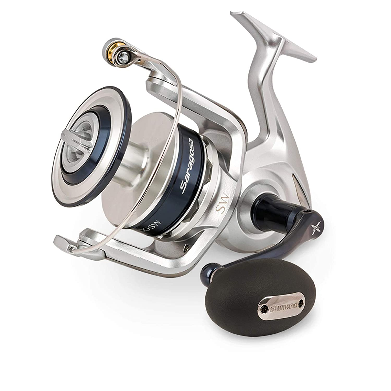 SHIMANO Saragosa 10000F Saltwater Offshore Spinning Reel