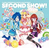 AIKATSU! FASHION SHOW AUDITION SINGLE