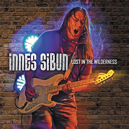 Lost In The Wilderness by Innes Sibun (2014-01-14)