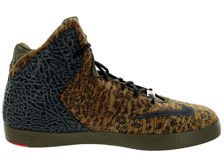 Amazon.com | Nike Men's Lebron XI Nsw Lifestyle Basketball Shoe ...