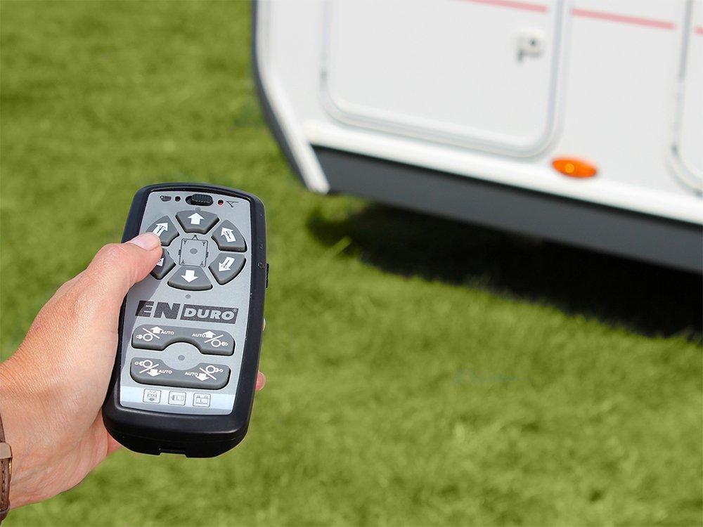Enduro 11830 Kit Electr/ónico de Conversi/ón para Soportes de Caravan