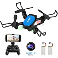 Helifar Z45 Mini RC Quadcopter Drone with 1080P HD Camera