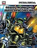 img - for Power Armor of Mass Destruction book / textbook / text book
