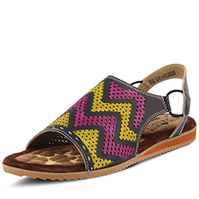 L'Artiste By Spring Step ... Lailah Women's Sandals discount low shipping 7gbgQGLma