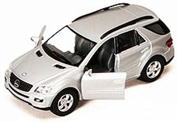 Mercedes Benz ML-Class SUV