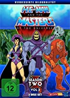 He-Man and the Masters of the Universe - Season 2 - Vol. 2
