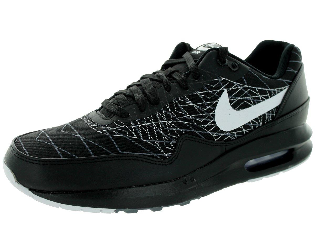 Nike Men's Air Max Lunar 1 Jrdc Winter Shoes B00R6T12BO 9 D(M) US Black/White/Cool Grey