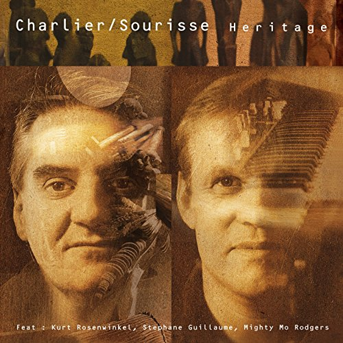 Edge of Dream (feat. Jean Michel Charbonnel, Pierre Perchaud)