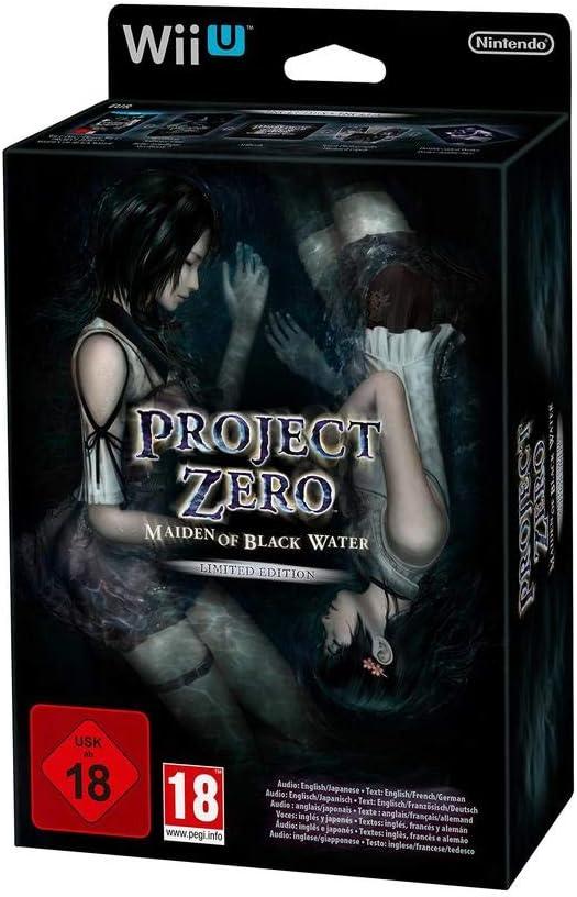 Amazon.com: Zero: Nuregarasu no Miko: Video Games