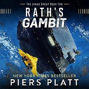 Rath's Gambit Audiobook