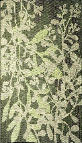 B.B.Begonia B71046013 Frisco 4 x 6 ft. Reversible Indoor ...