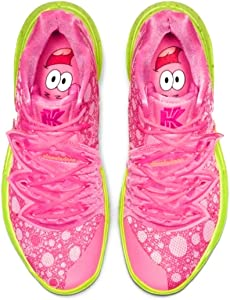 Amazon.com | Nike Kyrie 5 (GS) SBSP