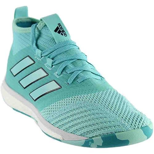 c810bd402 Adidas ACE Tango 17.1 Shoes Indoor Aqua  Amazon.ca  Shoes   Handbags